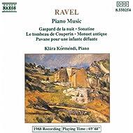 Ravel: Gaspard De La Nuit / Sonatine / La Tombeau De Couperin