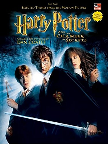 Themes-from-Harry-Potter-and-the-Chamber-of-Secrets-Book-Poster
