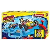 Carrera First Mickey and The Roadster Racers - 2