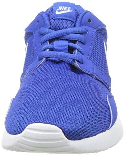 Nike Kaishi, Chaussures de Running Compétition Homme Bleu (Game Royal/White)