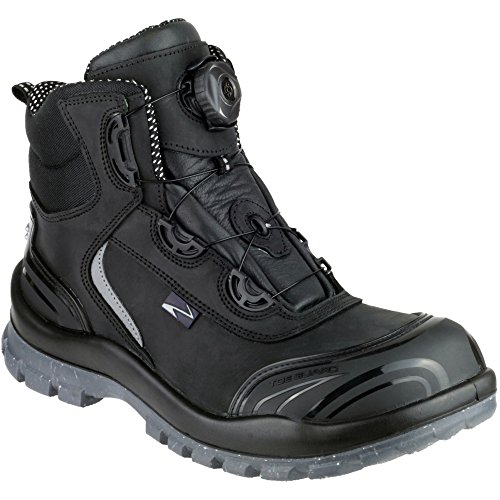 Safety shoes for all seasons - Safety Shoes Today