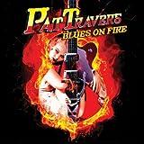 Blues On Fire (LP) [VINYL]
