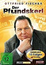Der Pfundskerl - Sammlerbox (10 Folgen auf 10 DVDs) - mit Bulle von Tölz Darsteller Ottfried Fischer hier kaufen