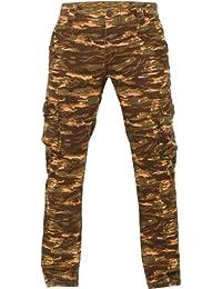 Ecko Unltd. Tiger Camo Cargo Pant