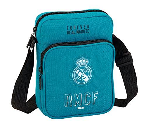 Safta Bandolera Real Madrid 3ª Equip. 17/18 Oficial
