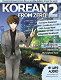 Korean From Zero! 2: Continue Mastering the Korean Language with Integrated Workbook ...