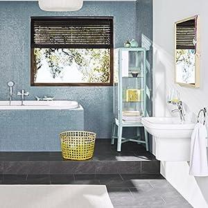 Grohe Eurosmart – 33303002 Grifo monomando de baño y ducha (importado de Alemania)