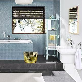 Grohe Eurosmart 32158 – Grifo monomando de baño y ducha (importado de Alemania)