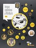 Lengua Castellan y Literatura 1º Bachillerato (Somoslink) - 9788426399601