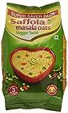 #6: Saffola Masala Oats Veggie Twist - 400gm Pouch