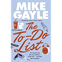 The To-Do List by Mike Gayle (2010-02-01)