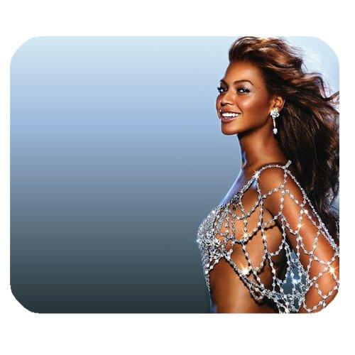Beyonce Hair Style Mousepad Personalisierte Custom Mauspad Oblong Geformte in 25x 20cm Gaming Maus Pad/Matte