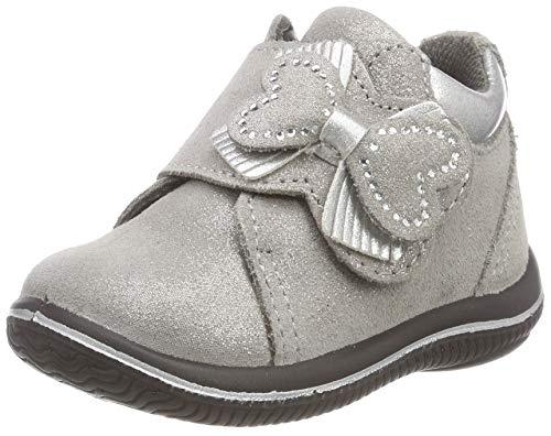 PRIMIGI Baby Mädchen Pbb 23701 Sneaker, Grau (Grigio 00), 23 EU