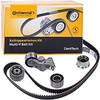 Contitech CT1050K1Timing Belt Kit - ukpricecomparsion.eu