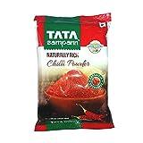 #10: Tata Sampann Chilli Powder Masala, 200g