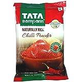 Tata Sampann Chilli Powder Masala, 200g
