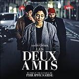 Les Deux amis : BO du film de Louis Garrel | Sarde, Philippe