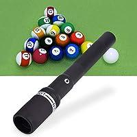 L/änge 82 cm mittig geteilt f/ür alle Standard Queues = 1//1 ACE Snookerkoffer zus/ätzlich ist Platz f/ür Verl/ängerungen 71 cm oder Teleskop