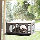 KH 779520 EZ Easy Window Mount Penthouse, Fensterbank-Katzenbett