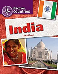 India (Discover Countries)