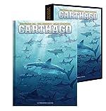 Carthago - Intégrale sous coffret de Christophe Bec