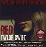 Taylor Swift: Red Karaoke (Audio CD)