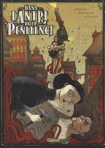 Dans l'antre de la pénitence par Peter J. Tomasi