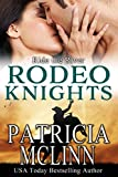 Book cover image for Ride the River: Rodeo Knights