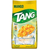 Cadbury Tang Mango Instant Drink Mix, 500 gm (Pack of 2)
