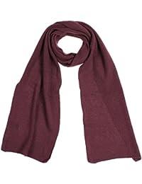 Lierys Kaschmir Wollmix Schal für Damen und Herren Herrenschal Damenschal Wollschal Herbst Winter