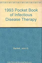 Pocket Book of Infectious Disease Therapy 1992-93