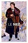 Le Nez - Édition Bilingue Russe/Français par Gogol