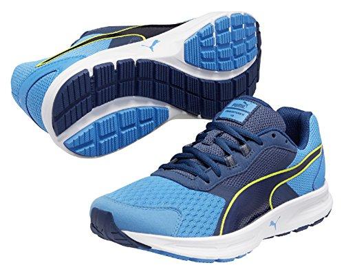 puma-descendant-v3-chaussures-de-running-entrainement-homme-bleu-cloisonn-poseidon-sulphur-spring-45