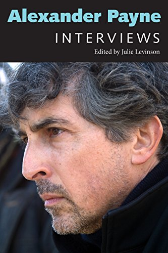Alexander Payne: Interviews (Conversations with Filmmakers Series) (English Edition)