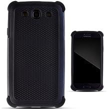 Zooky® nero EXTREME EJÉRCITO funda / carcasa / cover para Samsung Galaxy S3 (i9300) / S3 Neo (I9301I)