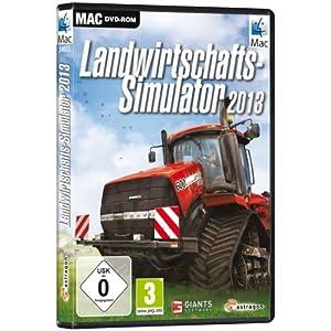 Landwirtschafts – Simulator 2013 – [Mac]