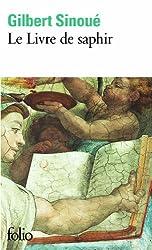 Le livre de saphir