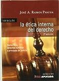 La ética interna del Derecho. Democracia