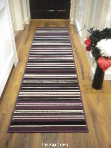 modern-stripe-rug-purple-black-hall-runner-60cm-x-220cm