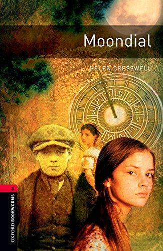Moondial par Helen Cresswell