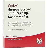 HORNERZ/ CORPUS VITREUM COMP. Augentropfen 5X0.5ml preisvergleich bei billige-tabletten.eu