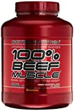 Scitec Nutrition 100% Beef Muscle Chocolate - 3180 g