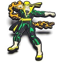 Magnet - Marvel - Iron Fist Mega-Mega New Licensed MMM021