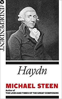 Haydn: The Great Composers von [Steen, Michael]