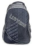 #3: Lutyens Blue 26 Litre Polyester School Bag(Lutyens_309)