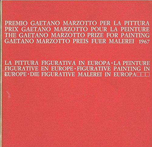 La pittura figurativa in Europa. La peinture figurative en Europe. Figurative painting in Europe. Di