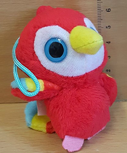 mcdonalds-happy-meal-toy-2016-yoohoo-friends-character-bag-hanger-lora-scarlet-maccaw