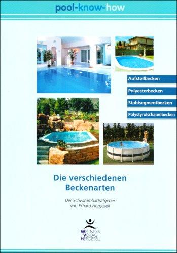 Pool Know-How: Alles über Schwimmbecken im privaten Bereich