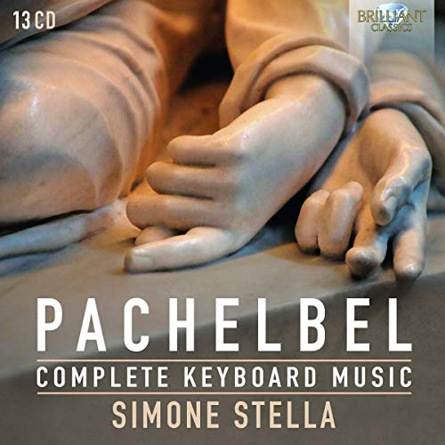 Pachelbel:Complete Organ Music