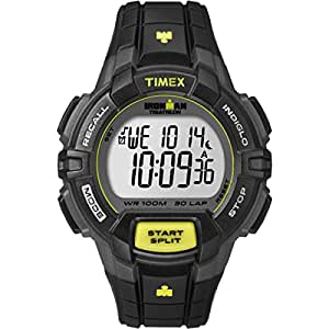 Timex Sportuhren Ironman Traditional 30-Lap Rugged, T5K790